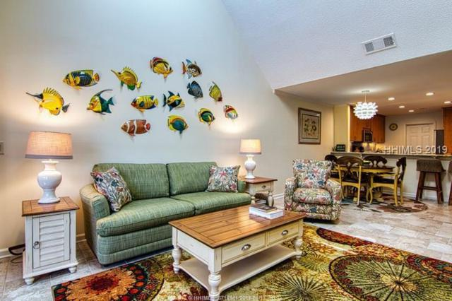 100 Colonnade Road #156, Hilton Head Island, SC 29928 (MLS #394512) :: RE/MAX Island Realty