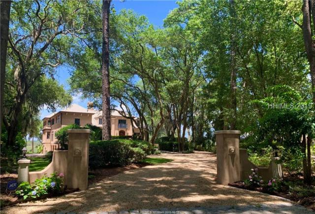 38 Spanish Pointe Drive, Hilton Head Island, SC 29926 (MLS #394523) :: RE/MAX Island Realty