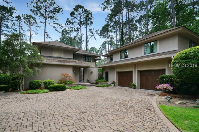 5 Lavington Road, Hilton Head Island, SC 29928 (MLS #394538) :: RE/MAX Island Realty