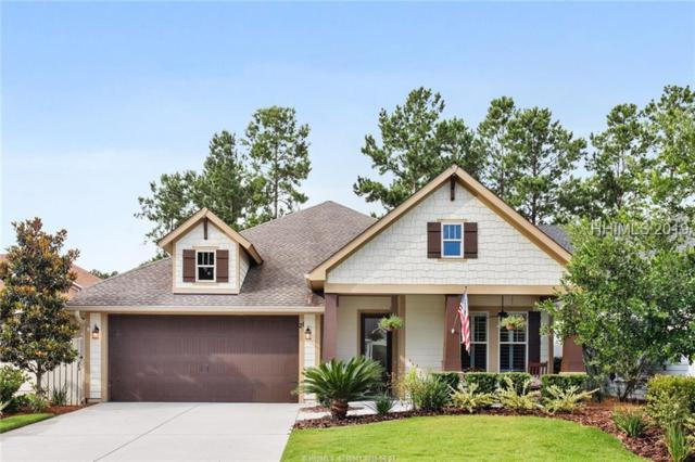 21 Waterview Court, Bluffton, SC 29910 (MLS #394565) :: RE/MAX Coastal Realty