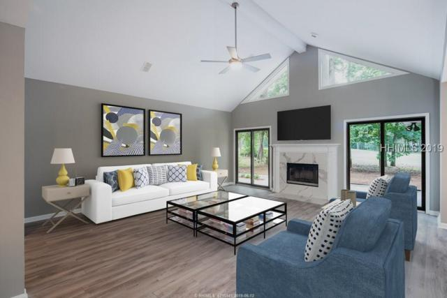 36 Field Sparrow Road, Hilton Head Island, SC 29926 (MLS #394569) :: Beth Drake REALTOR®