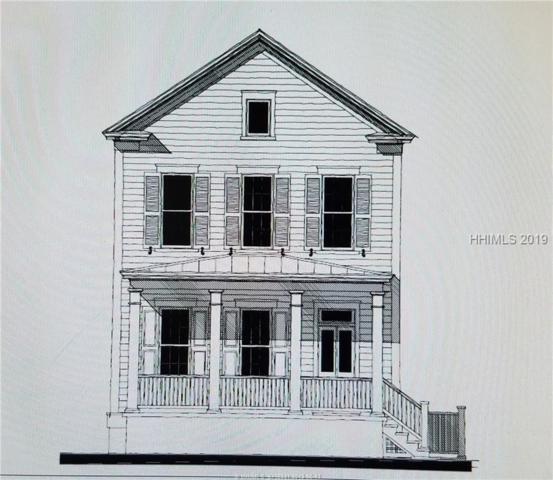 29 Shell Hall Drive, Bluffton, SC 29910 (MLS #394570) :: RE/MAX Coastal Realty