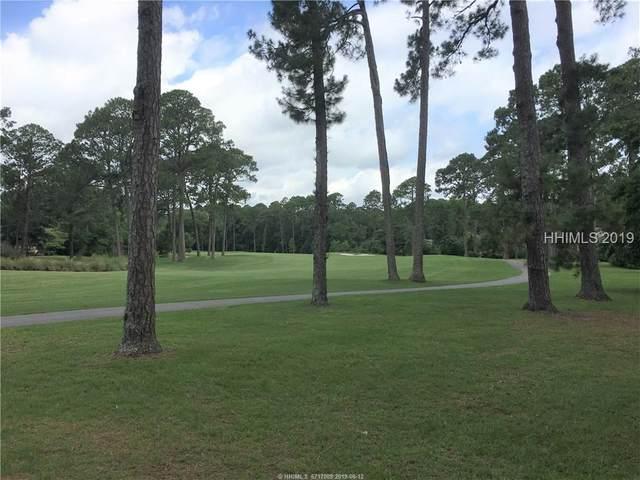 148 Otter Road, Hilton Head Island, SC 29928 (MLS #394573) :: Hilton Head Real Estate Partners