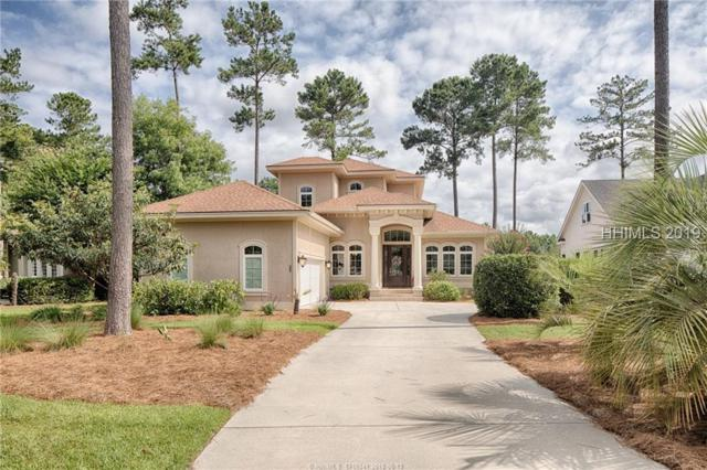 38 Lynnfield Place, Bluffton, SC 29910 (MLS #394579) :: RE/MAX Island Realty