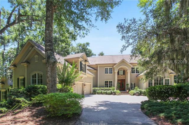 33 Hampton Lane, Bluffton, SC 29910 (MLS #394636) :: RE/MAX Island Realty