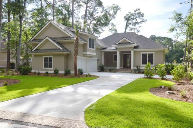 12 Rice Mill Lane, Hilton Head Island, SC 29928 (MLS #394733) :: Southern Lifestyle Properties