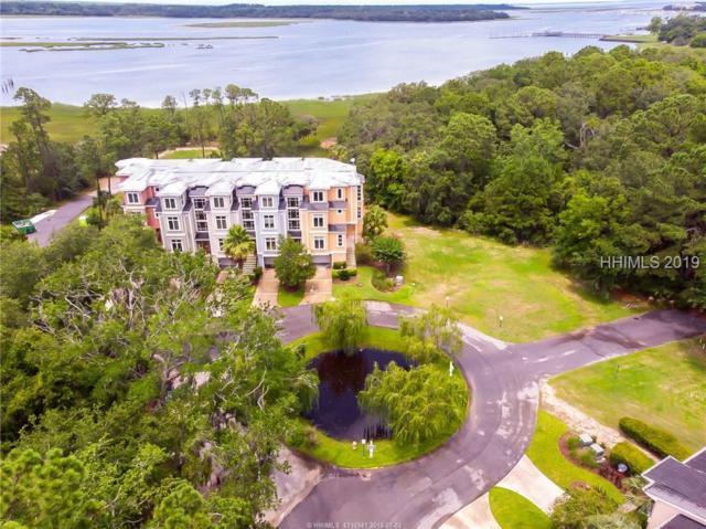 38 Fuller Pointe Drive, Hilton Head Island, SC 29926 (MLS #394739) :: Beth Drake REALTOR®