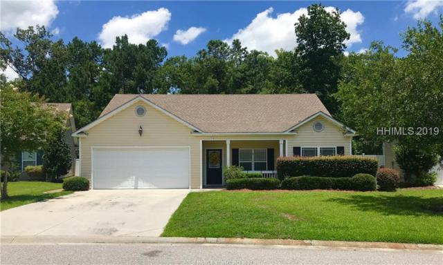 24 Beaumont Ct, Bluffton, SC 29910 (MLS #394755) :: RE/MAX Coastal Realty