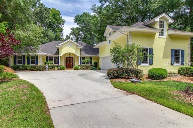 47 Greenwood Drive, Bluffton, SC 29910 (MLS #394777) :: Southern Lifestyle Properties