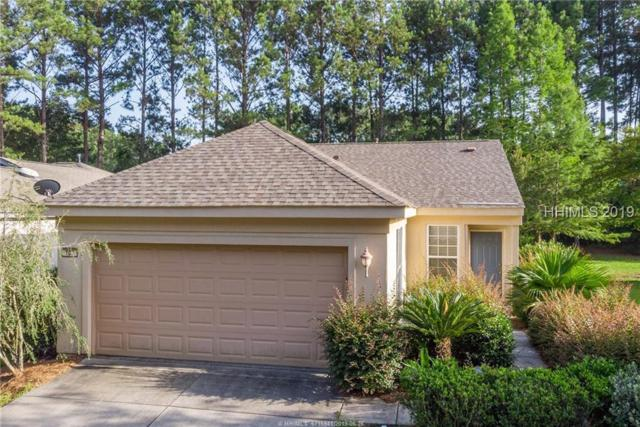 103 Cypress Hollow, Bluffton, SC 29909 (MLS #394798) :: The Alliance Group Realty