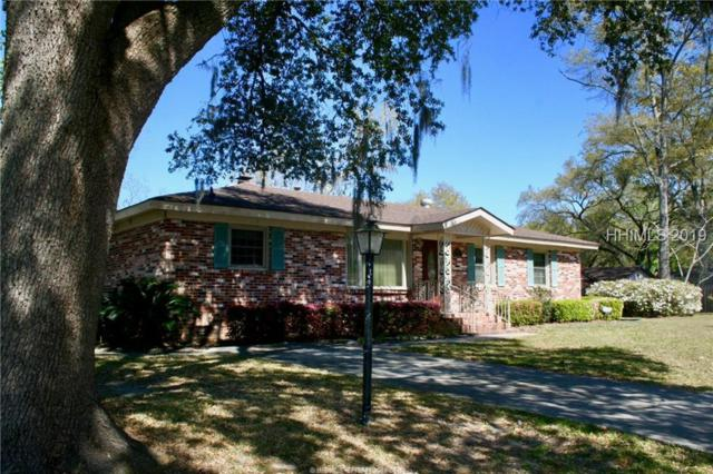 101 N Sunset Circle, Hardeeville, SC 29927 (MLS #394875) :: RE/MAX Coastal Realty