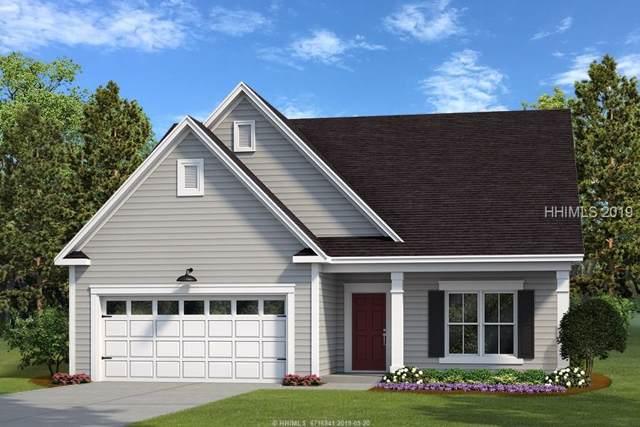 57 Grovewood Drive, Bluffton, SC 29910 (MLS #394930) :: RE/MAX Coastal Realty