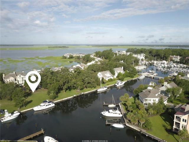 84 Harbour Passage, Hilton Head Island, SC 29926 (MLS #394941) :: The Alliance Group Realty