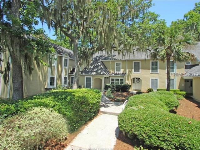 70 Shipyard Drive #283, Hilton Head Island, SC 29928 (MLS #394973) :: Collins Group Realty