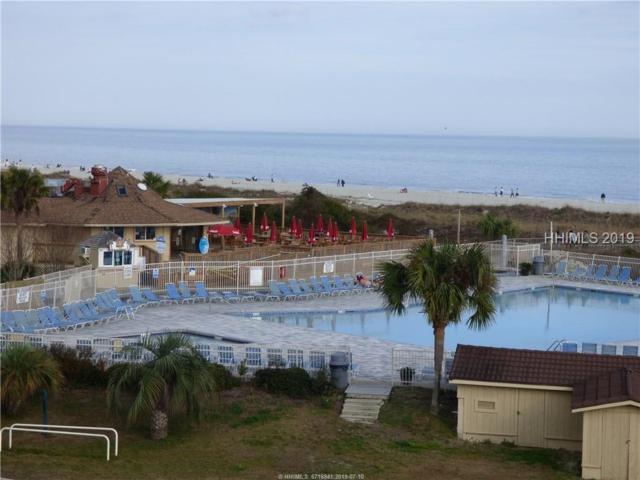 40 Folly Field Road A114, Hilton Head Island, SC 29928 (MLS #394985) :: Collins Group Realty