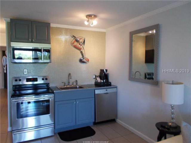 40 Folly Field Road C321, Hilton Head Island, SC 29928 (MLS #394990) :: Collins Group Realty
