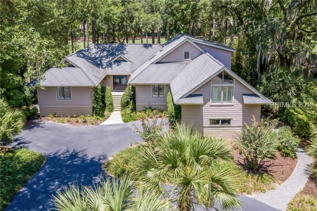 23 Governors Lane, Hilton Head Island, SC 29928 (MLS #395010) :: Schembra Real Estate Group