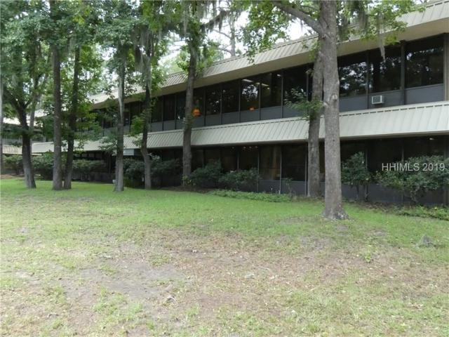 10 Office Way, Hilton Head Island, SC 29928 (MLS #395071) :: Southern Lifestyle Properties