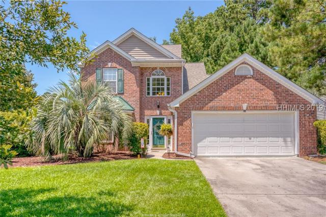 21 Wheatfield Circle, Bluffton, SC 29910 (MLS #395072) :: Collins Group Realty