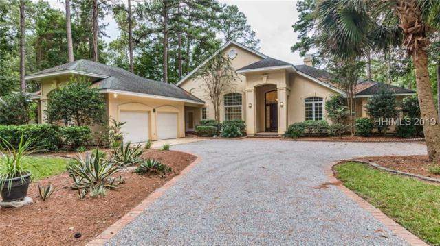 20 Spring Island Drive, Okatie, SC 29909 (MLS #395074) :: Collins Group Realty