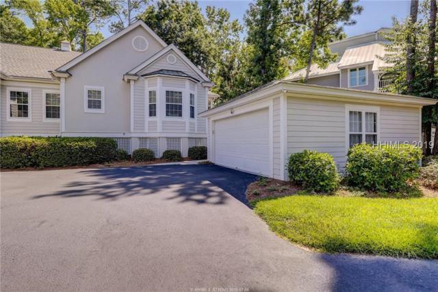30 Wimbledon Court 1A, Hilton Head Island, SC 29928 (MLS #395143) :: Schembra Real Estate Group