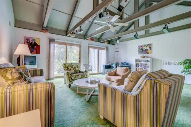 45 Queens Folly Road #711, Hilton Head Island, SC 29928 (MLS #395185) :: Schembra Real Estate Group