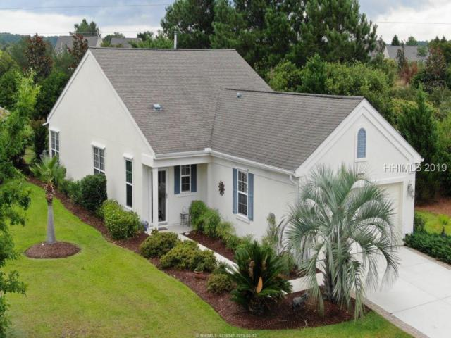 6 Beaufort River Road, Bluffton, SC 29909 (MLS #395277) :: RE/MAX Coastal Realty