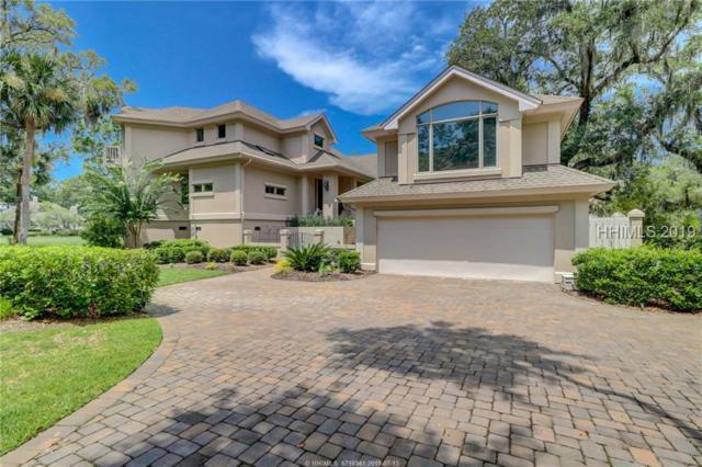 330 Seabrook Drive, Hilton Head Island, SC 29926 (MLS #395305) :: RE/MAX Island Realty
