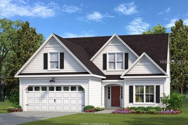 93 Wyndham Drive, Bluffton, SC 29910 (MLS #395325) :: RE/MAX Coastal Realty