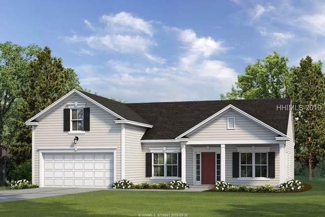 99 Wyndham Drive, Bluffton, SC 29910 (MLS #395327) :: RE/MAX Coastal Realty