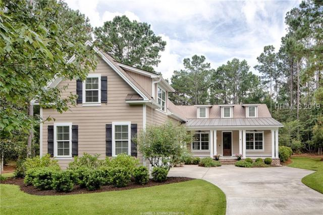 4 Normandy Avenue, Bluffton, SC 29910 (MLS #395333) :: Collins Group Realty