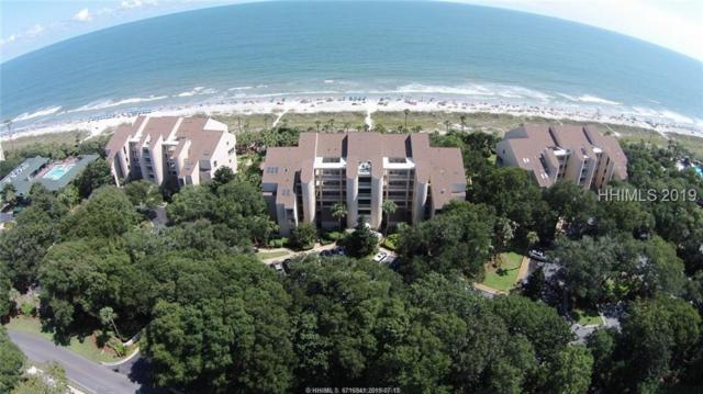 21 Ocean Lane #436, Hilton Head Island, SC 29928 (MLS #395374) :: Southern Lifestyle Properties