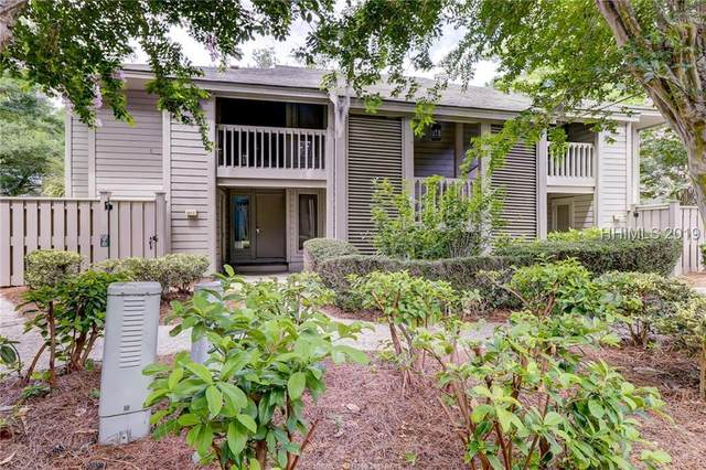 20 Queens Folly Road #1881, Hilton Head Island, SC 29928 (MLS #395387) :: Southern Lifestyle Properties