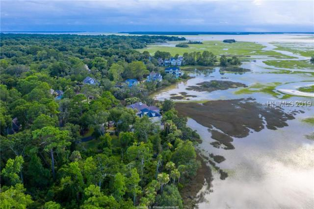 34 Silver Oak Drive, Hilton Head Island, SC 29926 (MLS #395396) :: Schembra Real Estate Group