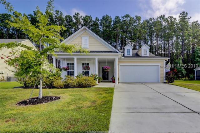 25 Cedars Edge Court, Bluffton, SC 29910 (MLS #395415) :: The Alliance Group Realty