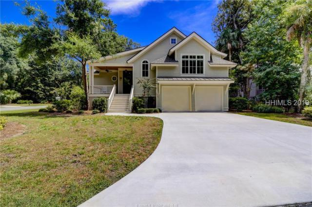 1 Cartgate Drive, Hilton Head Island, SC 29928 (MLS #395430) :: Collins Group Realty