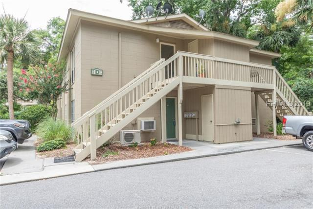 217 Cordillo Parkway 4D, Hilton Head Island, SC 29928 (MLS #395436) :: Schembra Real Estate Group
