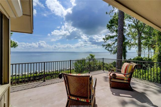 16 Dolphin Point Lane, Hilton Head Island, SC 29926 (MLS #395450) :: RE/MAX Island Realty