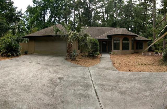 117 High Bluff Road, Hilton Head Island, SC 29926 (MLS #395461) :: The Alliance Group Realty