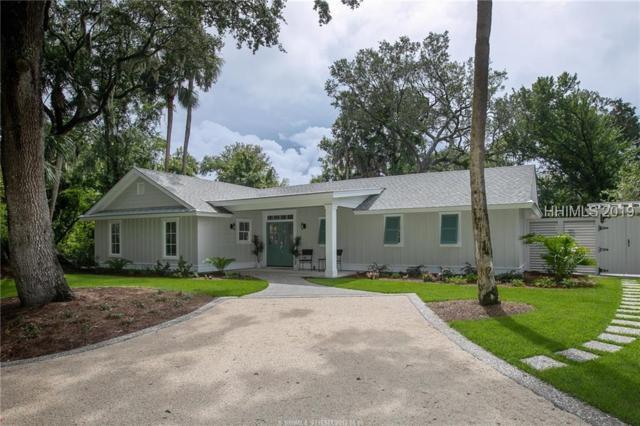 7 Sandpiper Street, Hilton Head Island, SC 29928 (MLS #395470) :: Beth Drake REALTOR®