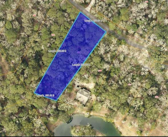 241 Bull Point Drive, Seabrook, SC 29940 (MLS #395473) :: Charter One Realty