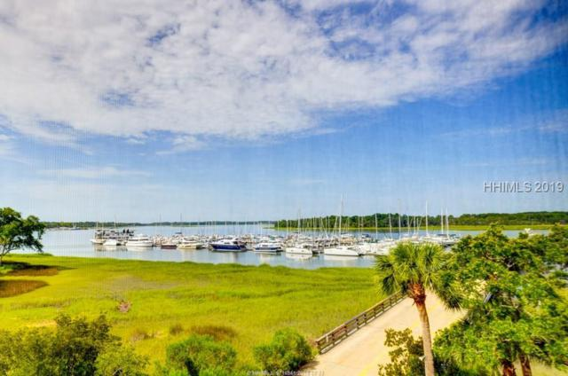 200 Grandview Court #232, Hilton Head Island, SC 29926 (MLS #395493) :: Southern Lifestyle Properties