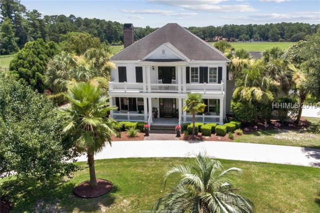 67 Plantation House Drive, Bluffton, SC 29910 (MLS #395495) :: The Alliance Group Realty