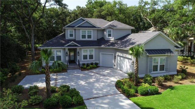 595 Colonial Drive, Hilton Head Island, SC 29926 (MLS #395518) :: Collins Group Realty