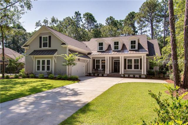 2 Oyster Rake Lane, Hilton Head Island, SC 29926 (MLS #395526) :: RE/MAX Island Realty