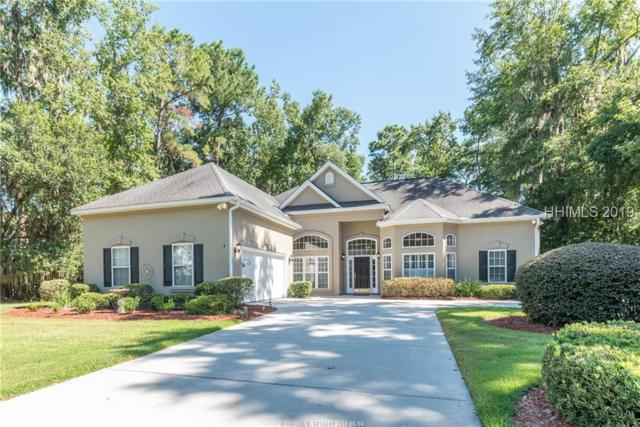 4 Hunters Green, Bluffton, SC 29910 (MLS #395640) :: The Alliance Group Realty