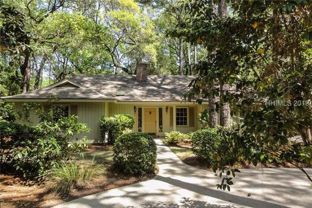 3 E Garrison Place, Hilton Head Island, SC 29928 (MLS #395650) :: The Alliance Group Realty