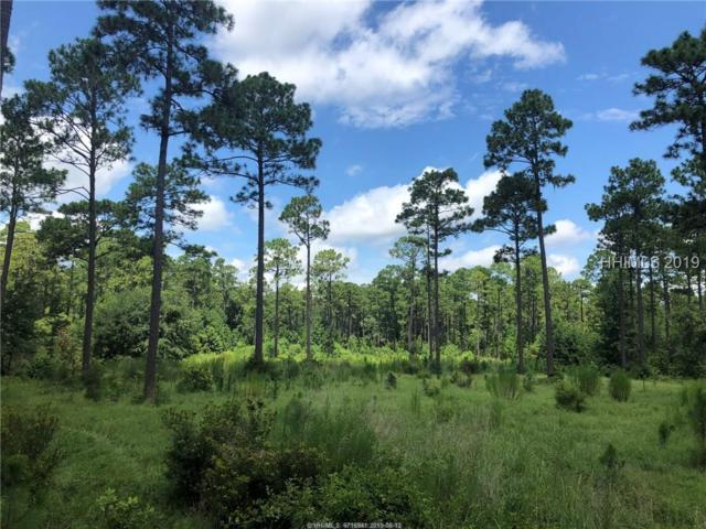 30 Camp Eight Rd, Bluffton, SC 29910 (MLS #395655) :: The Alliance Group Realty