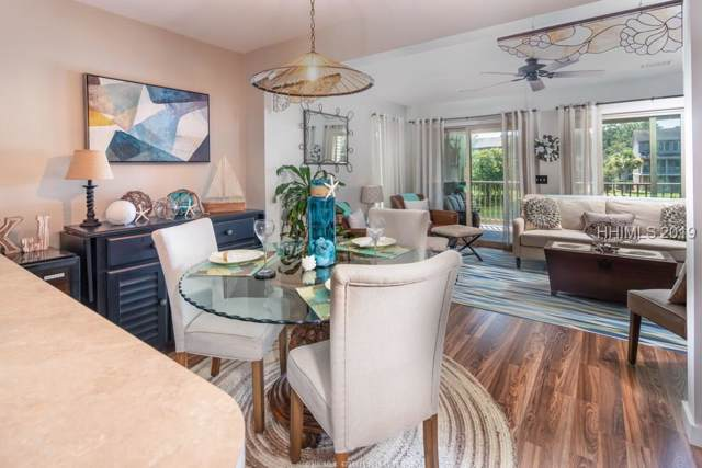 295 Ceasar Place, Hilton Head Island, SC 29926 (MLS #395695) :: The Coastal Living Team