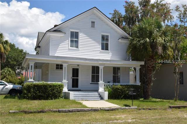 1215 Prince Street, Beaufort, SC 29902 (MLS #395696) :: Beth Drake REALTOR®